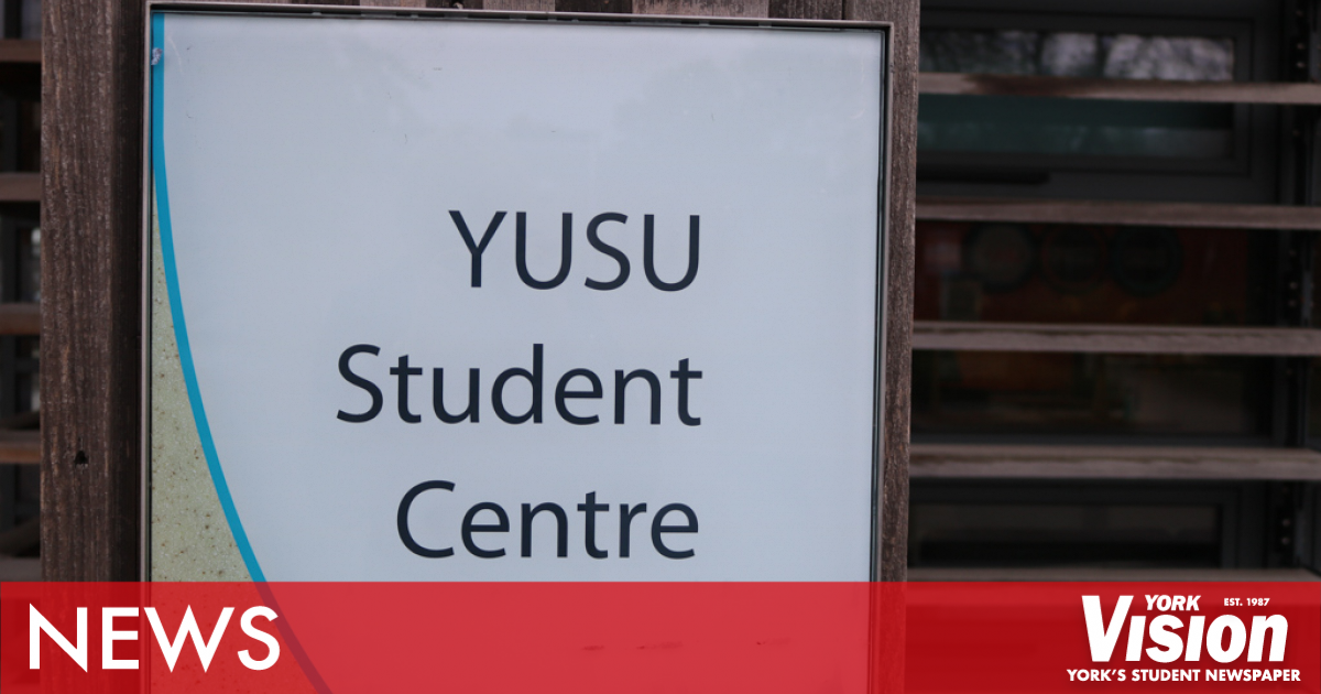 YUSU Allows Election Endorsements From College Committees