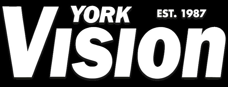 York Vision Logo
