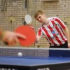 Sport spotlight: Table tennis