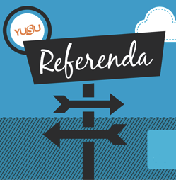 YUSU referendum1 Lets still BAE friends: YUSU Referenda results announced