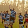 Plans to overhaul college rugby