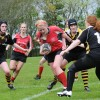 BUCS Women's Rugby: Tight draw spells York promotion