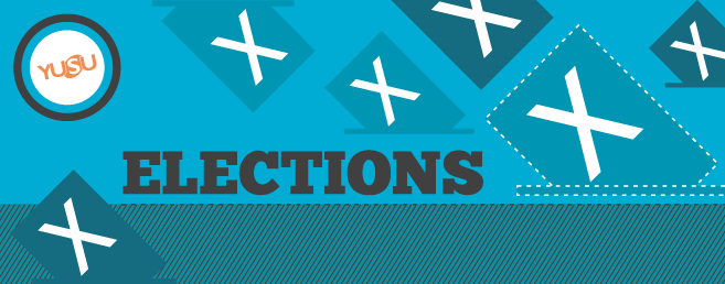 elections As it happened: YUSU Elections Results Night