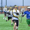Lacrosse named as fifth focus sport