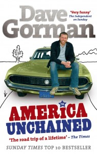 america unchained - dave gorman