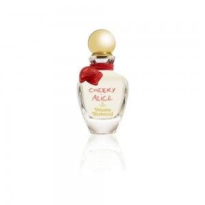 Cheeky Alice by Vivienne Westwood £44, The Perfume Shop