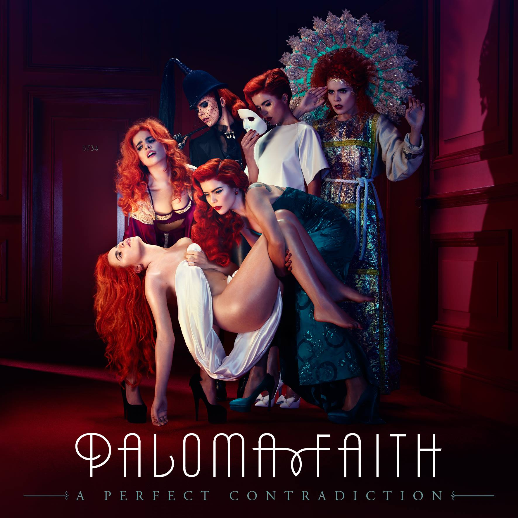 A Perfect Contradiction – Paloma Faith