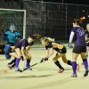 BUCS Women's Hockey: York 1sts 2-1 Leeds Met 2nds