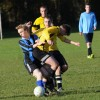 College Football: Derwent 2-0 Langwith