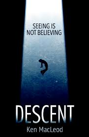 descent Review: Descent by Ken MacLeod