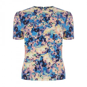 Warehouse Abstract Top, £36