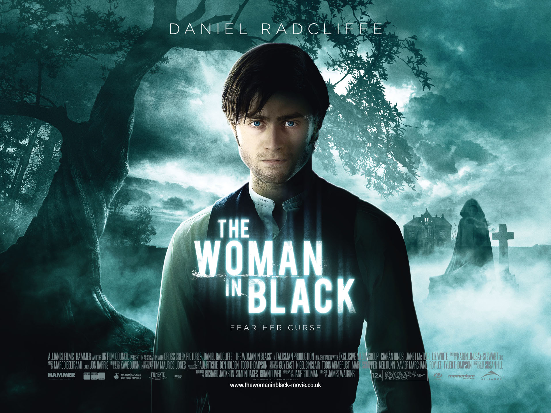 The-Woman-in-Black-UK-Poster