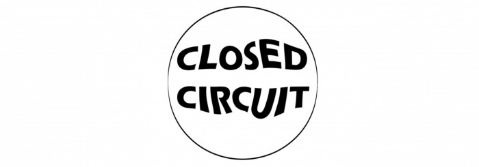 closed circuit background