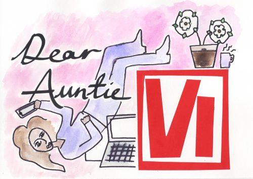 Dear Auntie Vi